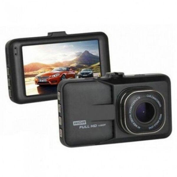 Видеорегистратор автомобильный HD Portable DVR with 2.5 TFT LCD Screen