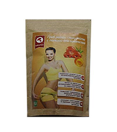 Ганодерма/Ganoderma для похудения (гриб Рейши)