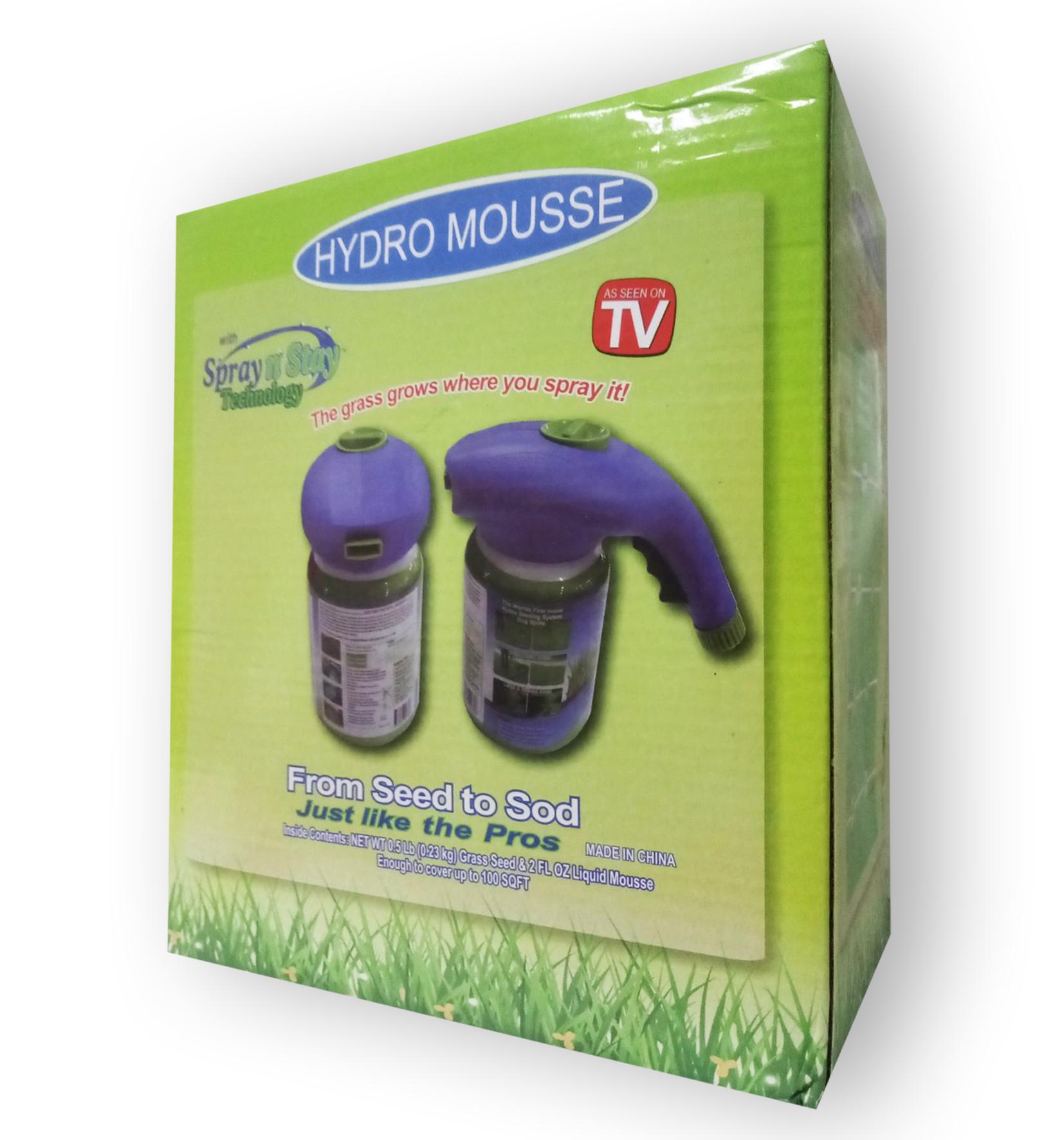 Hydro Mousse - Распылитель для газона